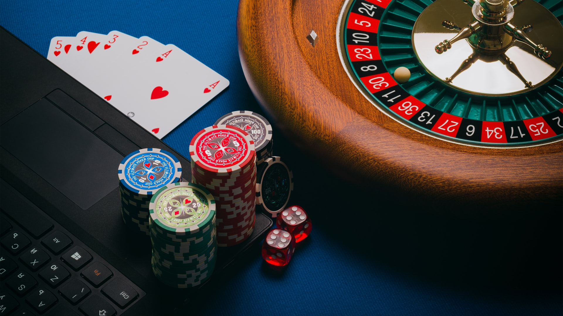 Betting Strategies Used for Roulette
