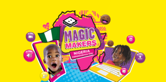 Boomerang's Magic Makers marks Nigeria's Independence Day with 60 reasons to celebrate!