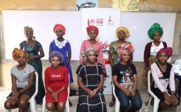 Coca-Cola, Coca-Cola empowers women