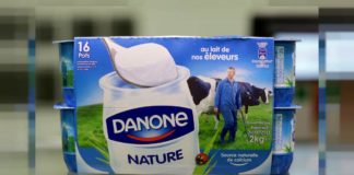 Danone partners Ogun State on dairy development through backward integration program