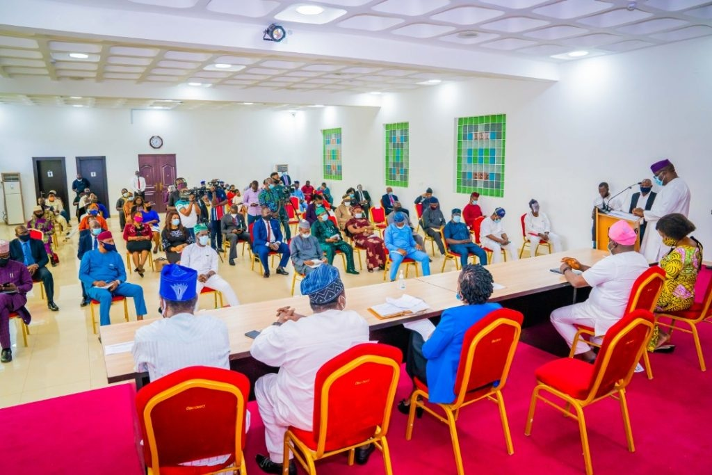 Ekiti Govt Moves To Strengthen Openness, Public Participation In Governance