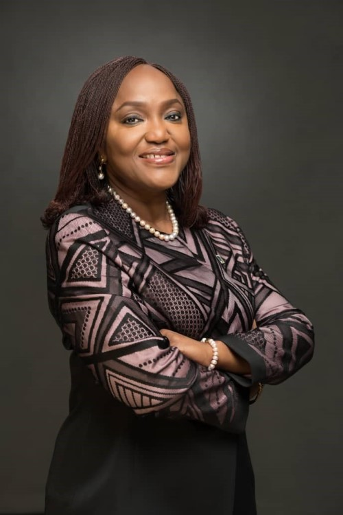 First Bank Appoints Mrs. Oluwande Muoyo as a Non-Executive Director