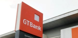 GTBank Board Meets Oct 21, Declares Closed Period