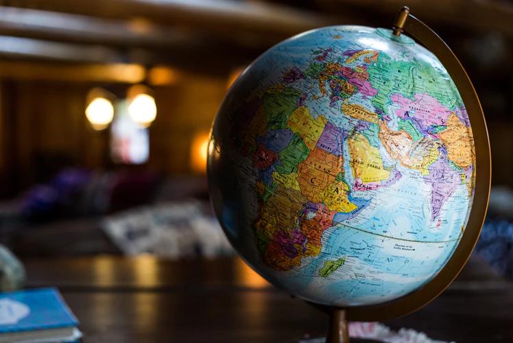 major economies, Global manufacturing activities