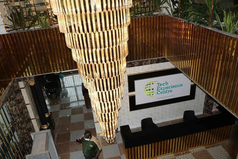 HP Hails TD Africa On Anticipated Launch Of Africa's First Tech Experience Centre