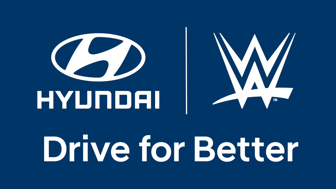 Hyundai and WWE Deliver Uplifting Moments in 'DRIVE FOR BETTER' Content Series