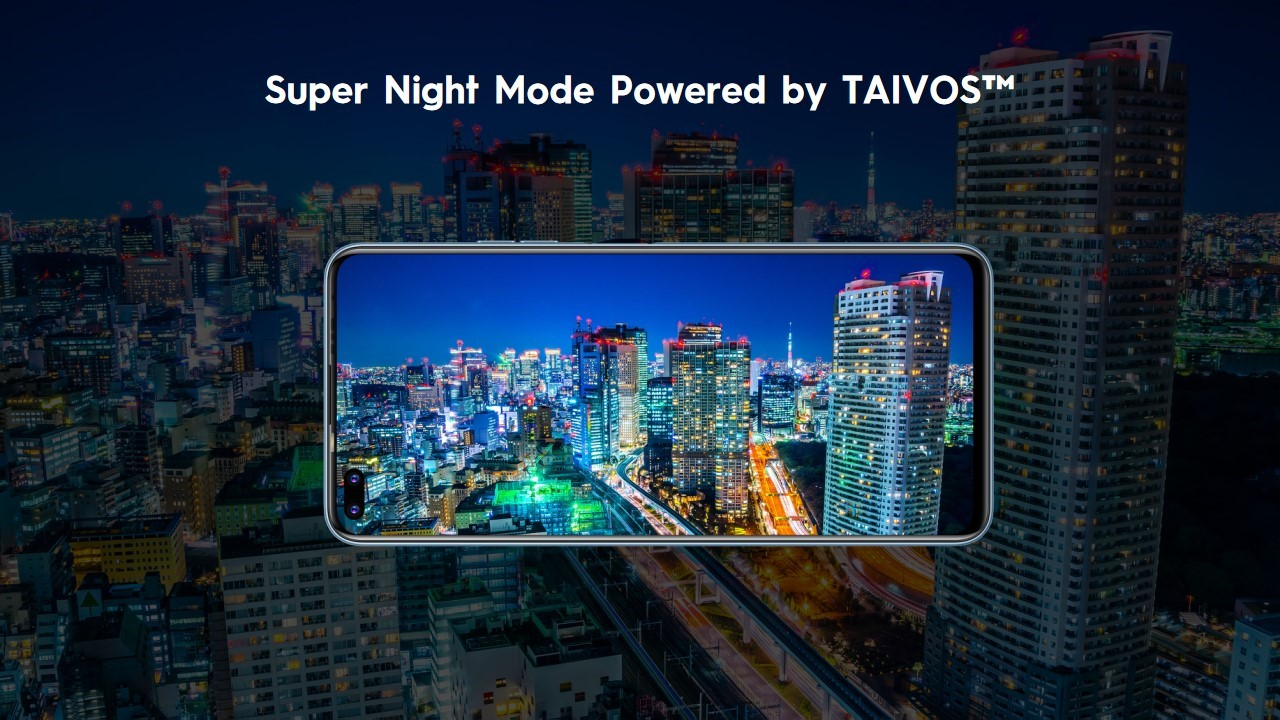 CAMON 16 Premier stands out as Digital Enthusiasts compare it with Huawei Y9, Samsung A51 and OPPO A9