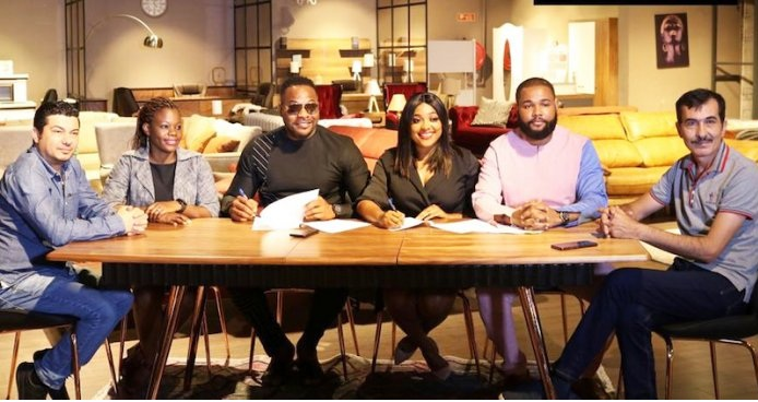 Inkblot Partners Netflix for Nigerian Drama