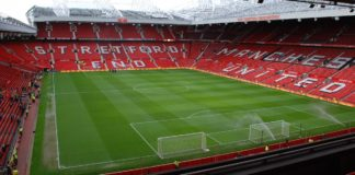 Man Utd Estimated To Lose £116.4M Due To COVID-19