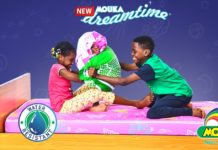 Mouka Rewards Kids in Dreamtime Competition, Receives Consumers First Choice Brand Award