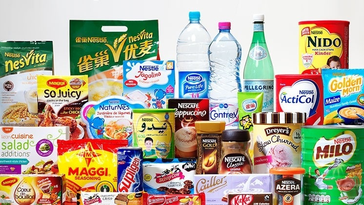 Nestlé intensifies its sustainable packaging transformation journey - Brand Spur