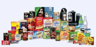 Nestlé, Nestlé sustainable packaging