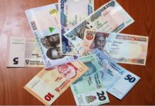 Naira Weakens As The CBN Opens Another Investigation Into Corporates' FX Dealings