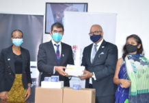 Nigeria COVID-19 Response brandspurng UNICEF Contributes Medical Supplies in collaboration with IHS Nigeria1