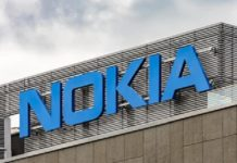 Nokia digitalizes 100 percent of global 5G network deployments