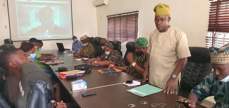 Ogun State Ministry of Agriculture Partners with Animal Care Konsult