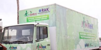 Photo News: LAWMA Launches Badagry's First Recycling Plant - Janirak