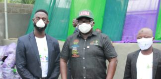RAK Foundation collaborate with Green Janitors, Launch First Recycling Plant In Badagry
