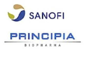 Sanofi completes Principia Biopharma Inc acquisition
