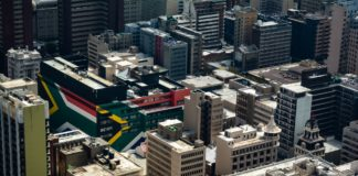 South Africa Recession enters Q4 with 51% drop in GDP