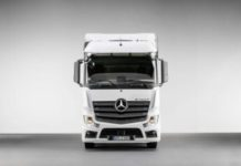 The new Actros F and Edition 2: Mercedes-Benz Trucks is accessing new target markets with these two models