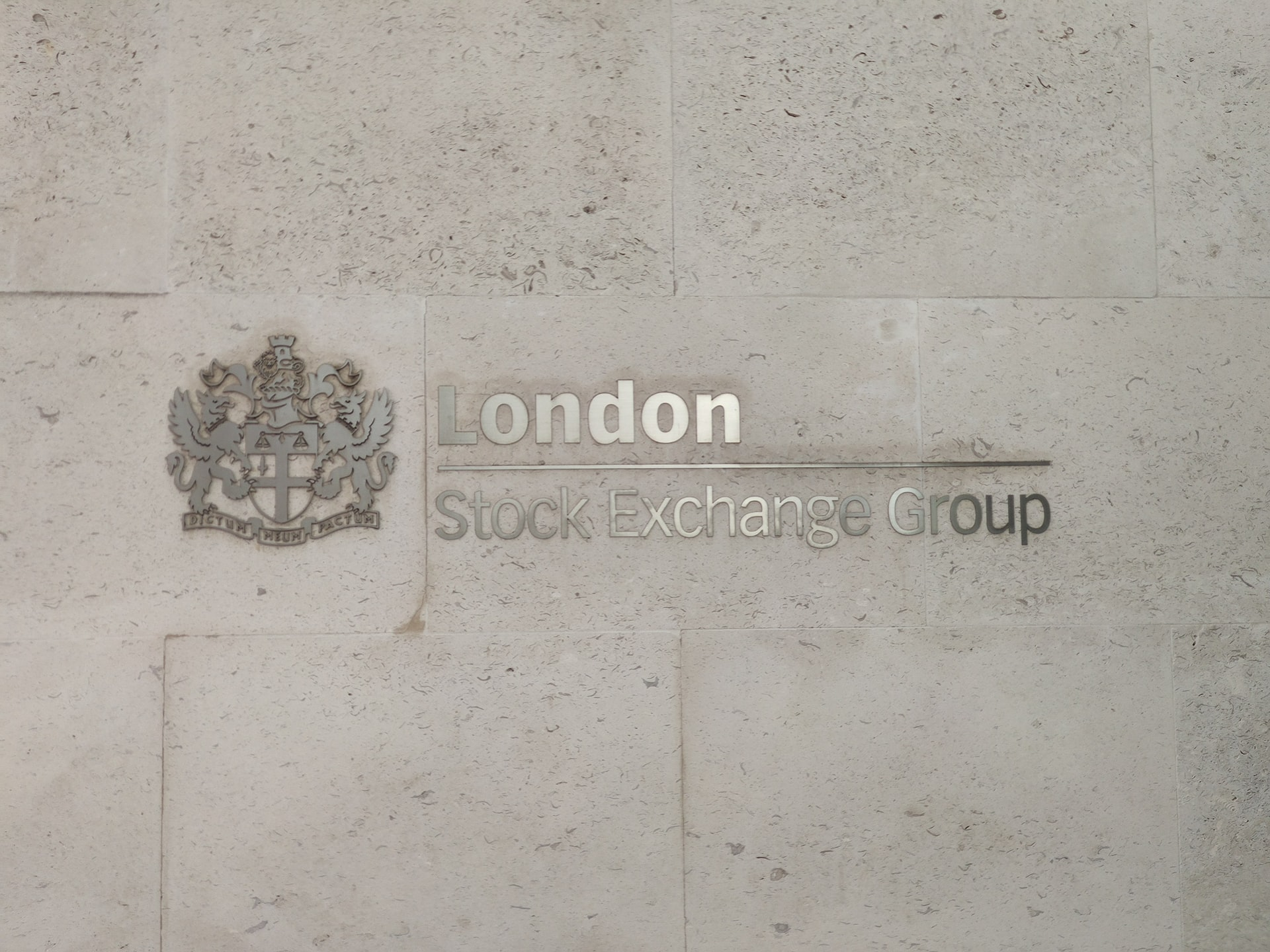 Three Largest Deals on London Stock Exchange in the H1 2020 Worth £25.1bn