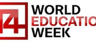 World Education Week