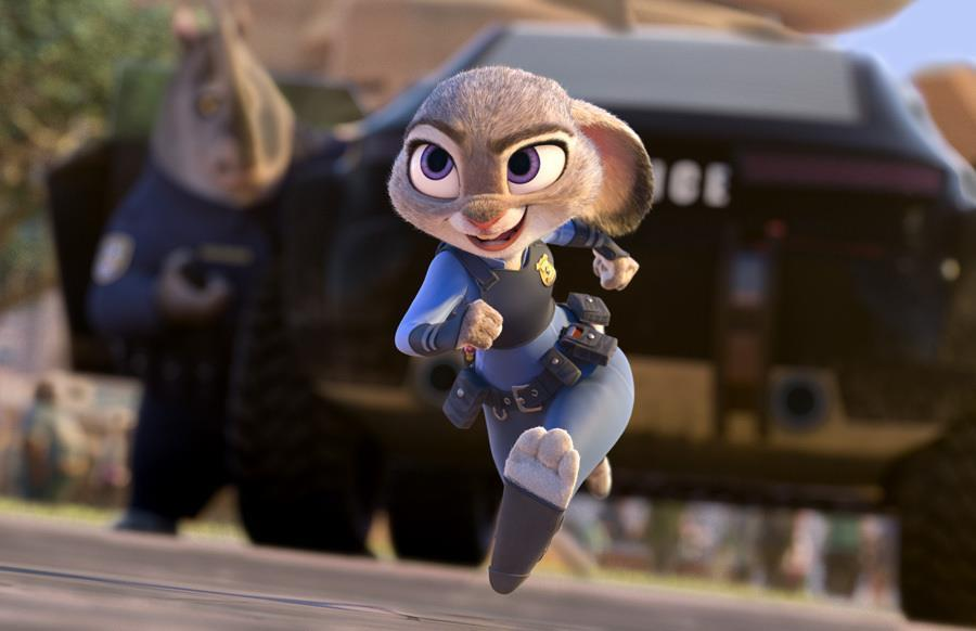 Top 5 Animated Movies for your Kids this Weekend