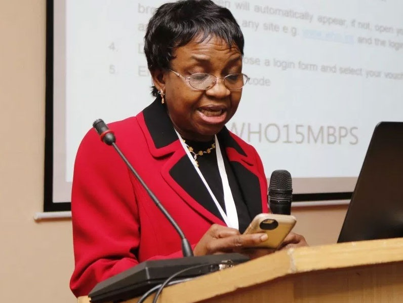 We've reduced production capacity of alcohol in sachets by 50%, NAFDAC says