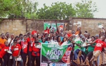 World Cleanup Day: Coca-Cola Partners NGOs, Recovers Over 900kg of Plastic Waste (PHOTOS)