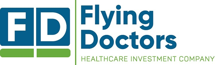 Flying Doctors to Raise $1bn to Meet Africa's Rising Health Care Needs - Brand Spur