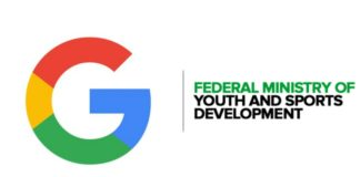Google and Ministry of Youth and Sports Development partner to support youth
