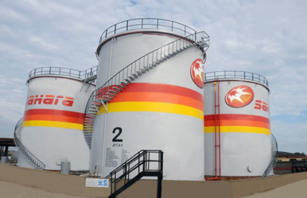 Sahara Energy, Petroci Seal $43m LPG Facility Deal