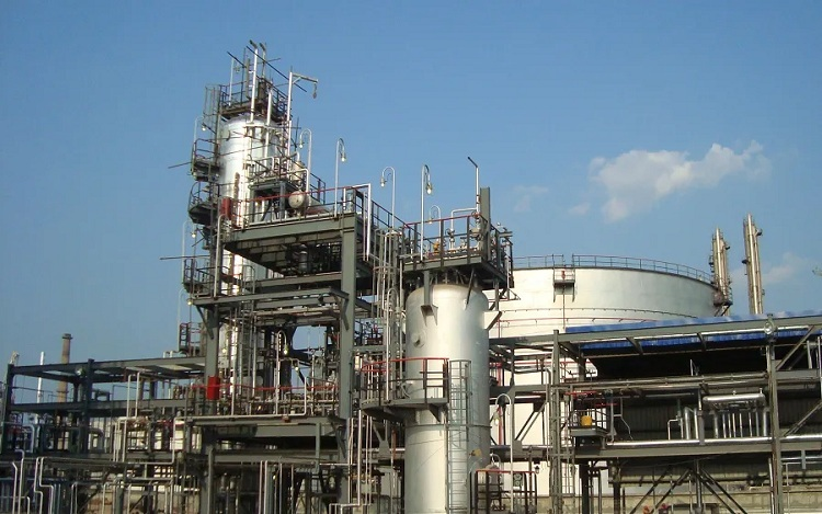Waltersmith Refinery Ready for October Start