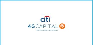 4G Capital and Citi Collaborate to Strengthen Financial Inclusion in Kenya | www.brandspurng.com