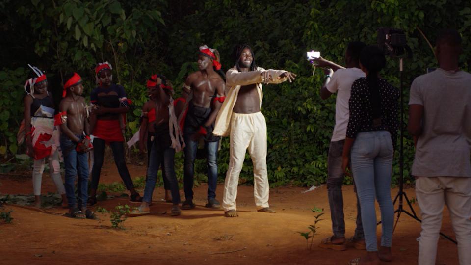 CNN's African Voices Changemakers meets the Ikorodu Bois