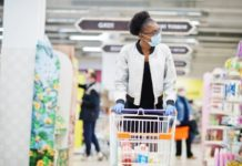 Africa's consumer confidence slips after 2 successive months of improvement Brandspurng