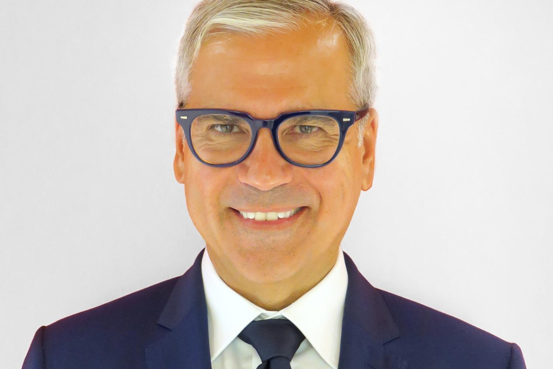 Kantar picks ex-Heineken executive Nasard as new CEO