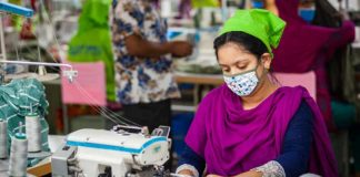 Asia-Pacific garment industry suffers as COVID-19 impact ripples through supply chain