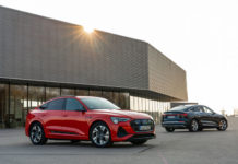 Audi Group achieves breakeven thanks to strong Q3 2020