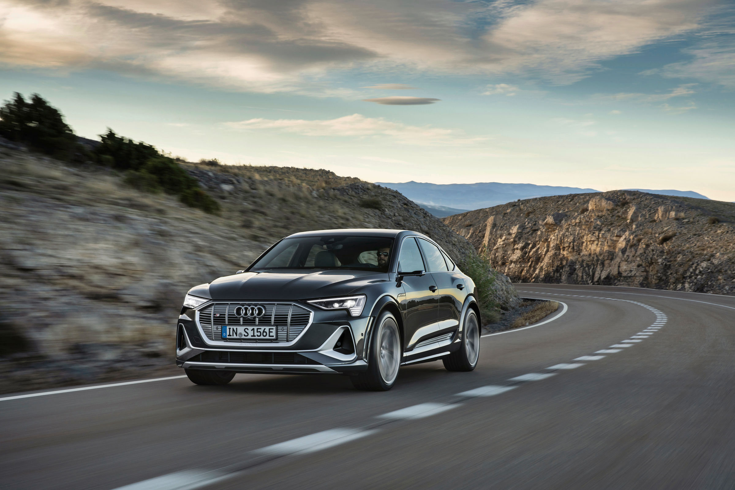 Audi Group achieves breakeven thanks to strong Q3 2020 Brandspurng 2