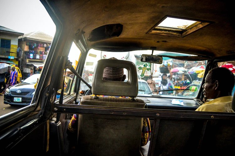 Average transport fare for bus journey rose by 7.92 per cent in September – NBS‎ Brandspurng