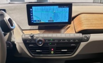 BMW i3: Virtual Assistant Assumes Role of Missing Touchscreen, Finds Strategy Analytics
