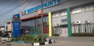 Berger Paints Appoints Pheobe Onyinye Obi as CFO