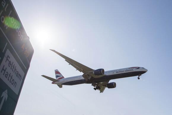 British Airways Launches Flights From London Heathrow To Bermuda