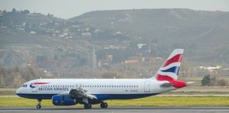 British Airways increases October schedule to more short and long haul destinations
