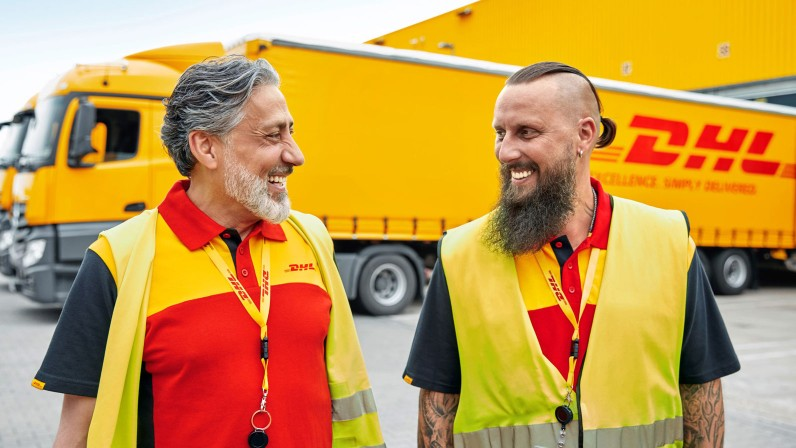 DHL Freight expands certification for its global management system Brandspurng