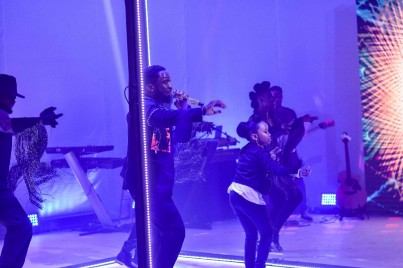 Darey Hosts Exclusive Listening Party Ahead Of E.P. Launch Brandspurng15