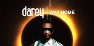 Darey drops new 7-track EP, Way Home