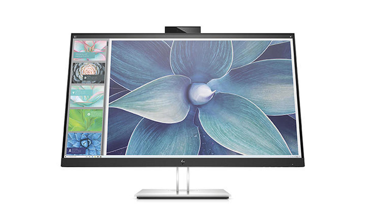 E27d G4 Monitor HP Announces PC Innovations for Hybrid Work Environments in Nigeria Brandspurng